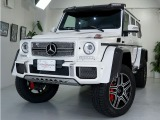 G550/4x4スクエアード 4WD
