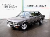 BMW 528e  ディーラー車 貴重車 イーターエンジン