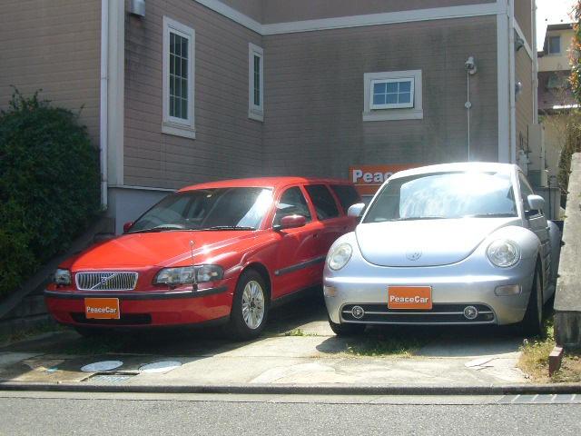 「神奈川県」の中古車販売店「PeaceCar【ピースカー】」