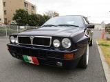 デルタ/HF インテグラーレ エヴォルツィオーネ II 4WD