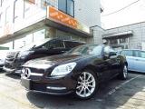 SLK200/ブルーエフィシェンシー