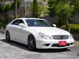 CLS350/ダイヤモンド ホワイトエディション