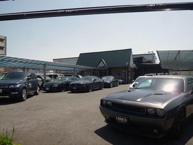 「福岡県」の中古車販売店「福岡 アメ車 専門店 LOOK'S 【ルックス】」