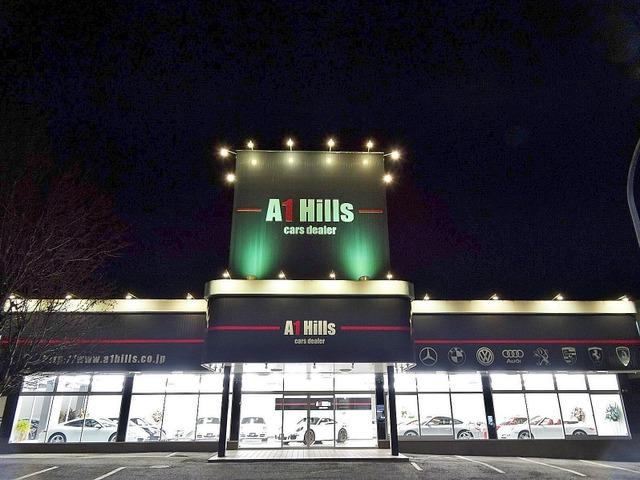 「千葉県」の中古車販売店「A1 Hills株式会社」