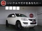 トゥアレグ/V6 4WD
