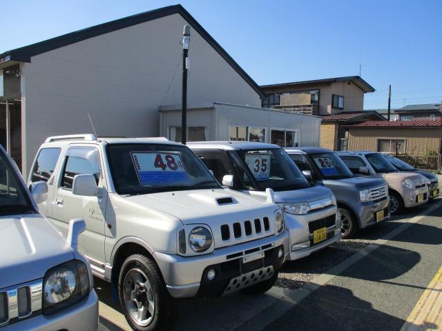 「秋田県」の中古車販売店「ねっとマーケット   (有)ポート保険サービス」