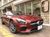 AMG GT/S
