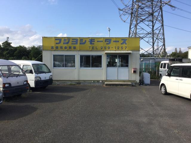 「宮城県」の中古車販売店「フジヨシモータース」