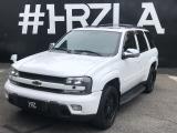 トレイルブレイザー/LTZ サンルーフ装着車 4WD