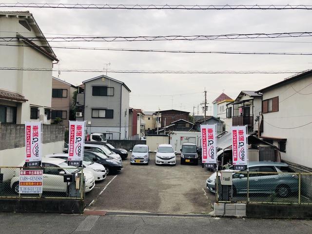 「兵庫県」の中古車販売店「CARS-GENESIS」