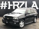 トレイルブレイザー/LTZ 4WD