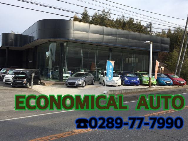 「栃木県」の中古車販売店「ECONOMICAL AUTO【エコノミカル オート】」