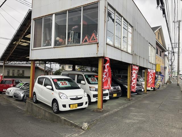 「福岡県」の中古車販売店「アルテックオート【ALTECH AUTO】」