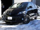 エスティマハイブリッド/2.4 アエラス プレミアムエディション 4WD