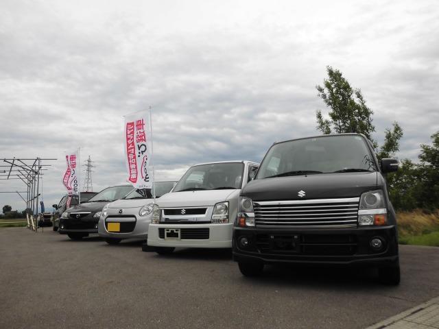 「富山県」の中古車販売店「イシヤ自動車工業」