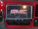 GMC シエラ