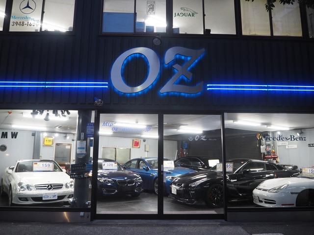 「東京都」の中古車販売店「株式会社オズ【OZ】」