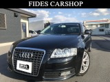 A6アバント/2.8 FSI クワトロ 4WD