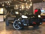 カイエン/ターボ ティプトロニックS 4WD