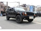 ジープ・チェロキー/スポーツ 4WD