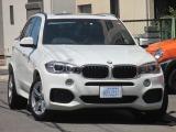 X5/xドライブ 35i Mスポーツ 4WD
