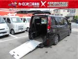 ノア/2.0 Si ウェルキャブ スロープタイプI 車いす1脚仕様車