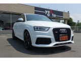 RS Q3/2.5 4WD