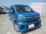 フレア/ハイブリッド XS 4WD