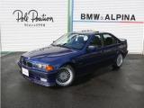 BMWアルピナ B3 3.0/1 貴重5MT ニコル物 生産台数339台