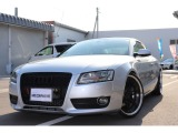 A5/2.0 TFSI クワトロ 4WD
