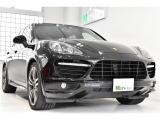 カイエン/GTS ティプトロニックS 4WD