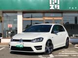ゴルフ/R 4WD