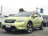 インプレッサXVハイブリッド/2.0i-L アイサイト 4WD