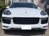 カイエン/GTS 4WD