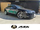 A5スポーツバック/2.0 TFSI クワトロ Sラインパッケージ 4WD