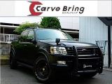 エクスプローラースポーツトラック/XLT 4WD
