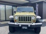 ジープ・ラングラー アンリミテッド/サハラ 4WD