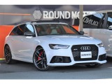 RS6アバント/4.0 パフォーマンス 4WD