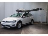 ゴルフオールトラック/TSI 4モーション アップグレードパッケージ 4WD