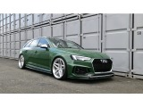 RS4アバント/2.9 4WD