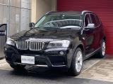 X3/xドライブ35i xライン 4WD