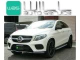 GLE350dクーペ/4マチック スポーツ 4WD
