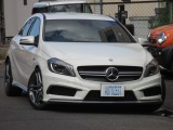 AMG A45/4マチック 4WD
