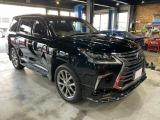 LX570/4WD