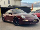 911/カレラ4S 4WD
