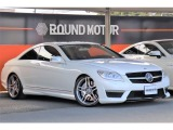 AMG CL63/パフォーマンスパッケージ