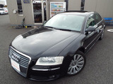 A8/L 4.2 クワトロ 4WD