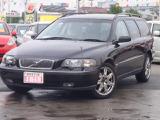 V70/ブラックサファイア リミテッドエディション