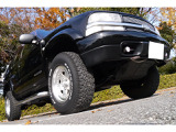 ブレイザー/LS 4WD