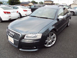 S8/5.2 4WD